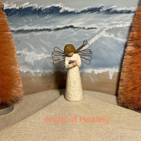 Willow Tree DEMIDACO - Angel of Healing